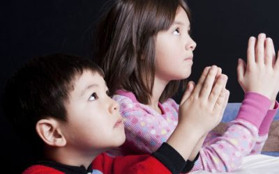 Oratorio Infantil