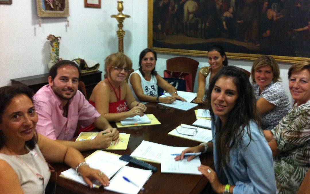 III Encuentro de Pastoral de Colegios Carmelitas de Andalucía –