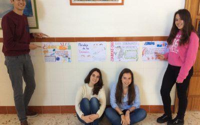 Semana de la Ciencia en nuestro colegio