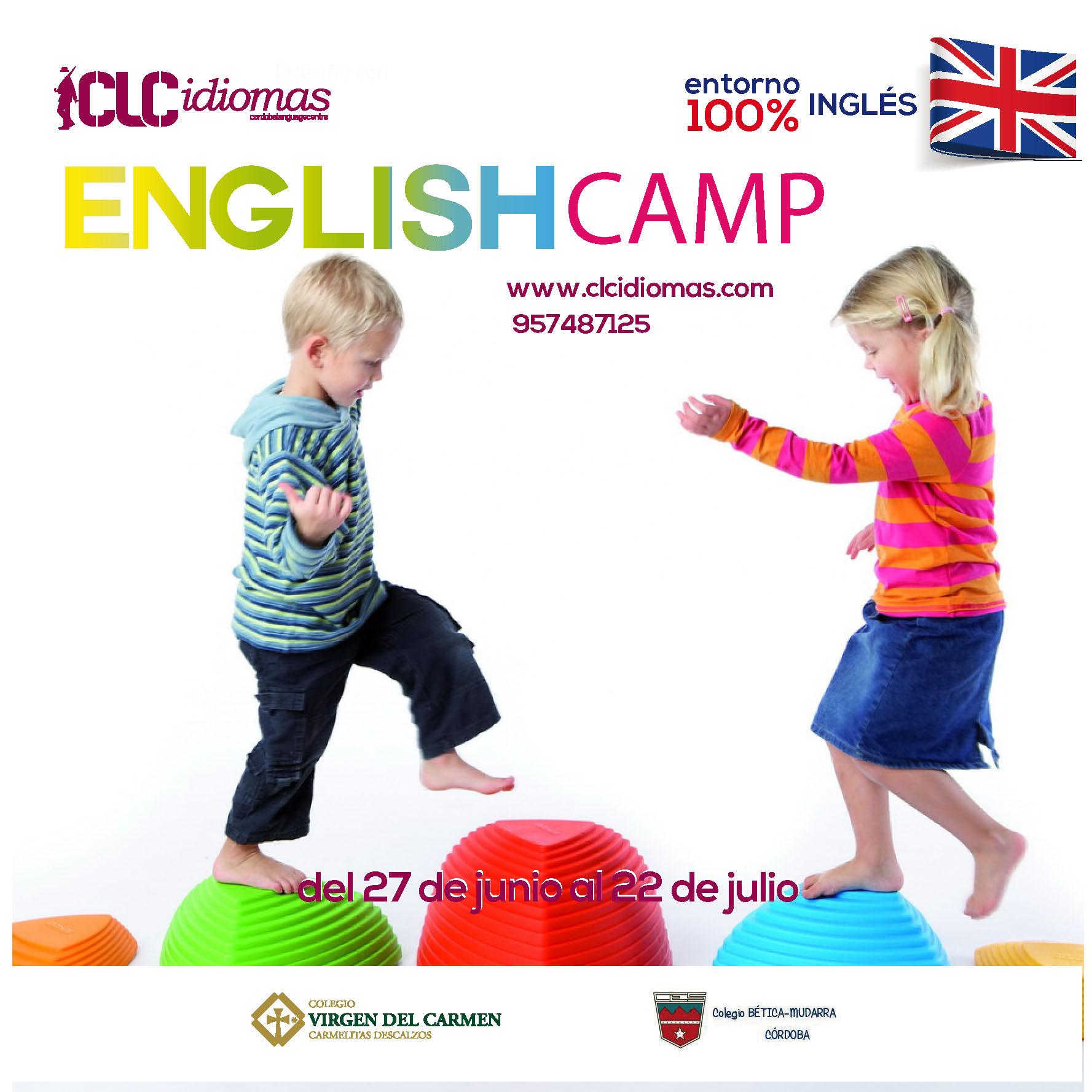 english camp 2016 Pagina 1