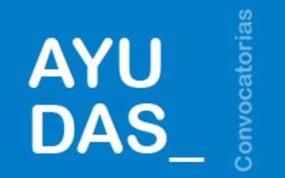 Ayudas de Educación especial para el curso 2018/2019