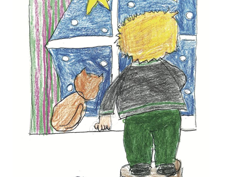 Mira la Navidad, busca tu estrella