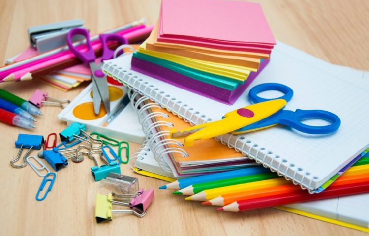 Libros de texto y Material Escolar o Curricular recomendado curso 2021/2022 para Infantil, Primaria y Secundaria